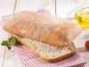 """Итальянский хлеб """"Чиабатта"""" классическая"""