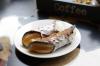 Пирожное Сицилийское канноло